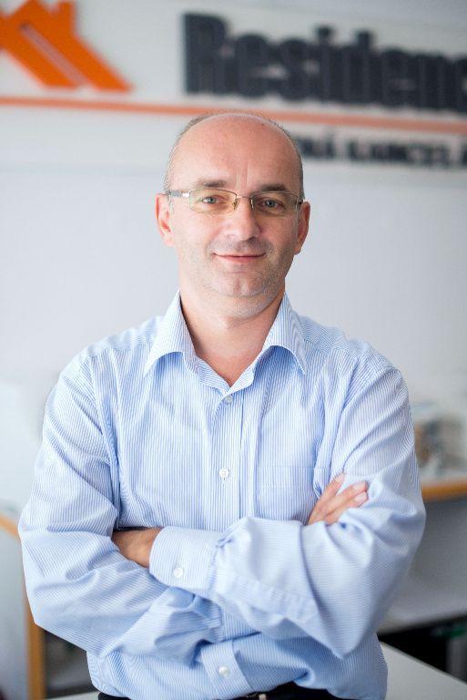 Ing. Peter Buocik