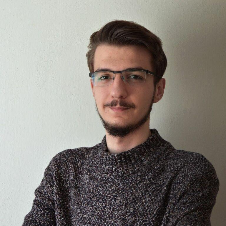 Daniel Gyürüsi