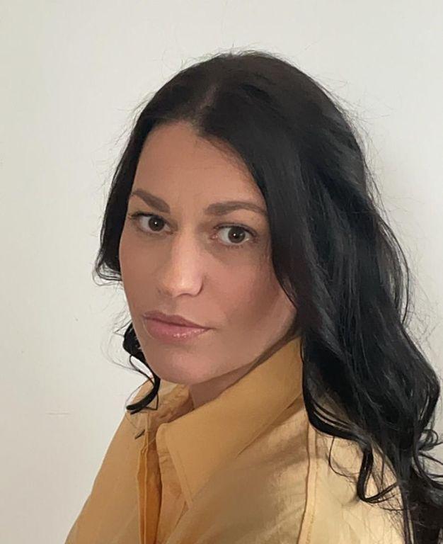 Zuzana HABIGER | BA | SC