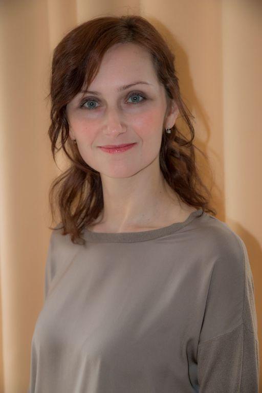 Ing.Mária Karchňáková