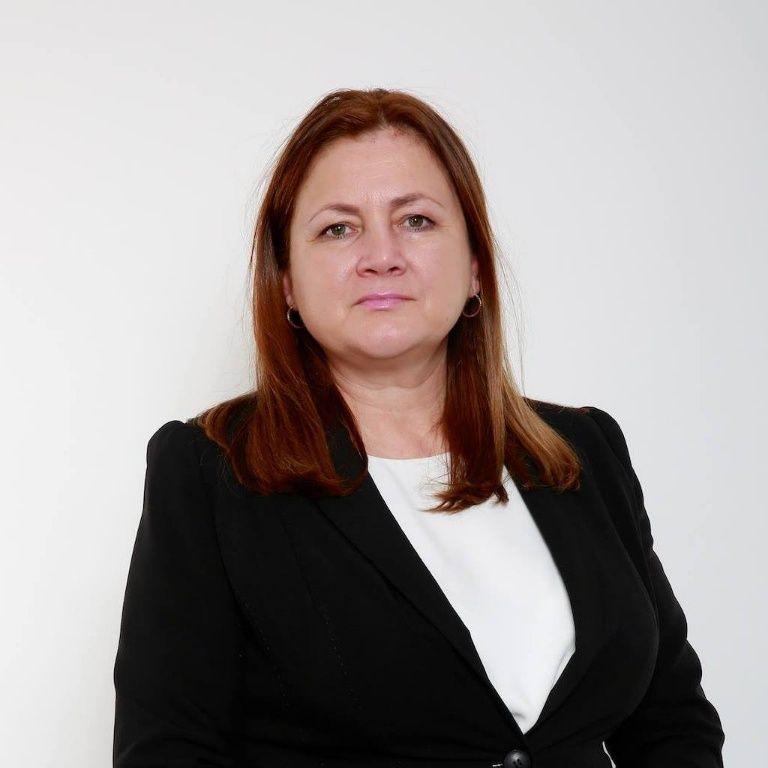 Andrea Gašpariková