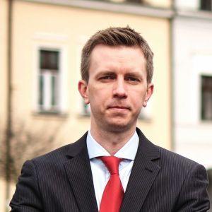 Ing. Ján Ratulovský