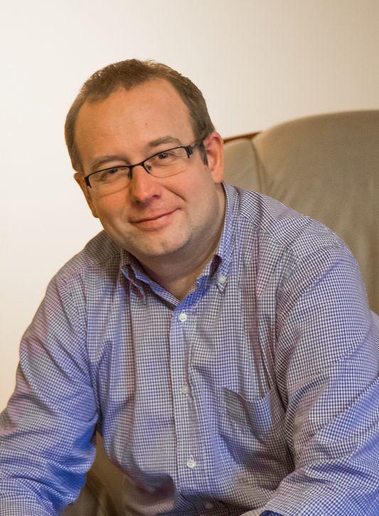 Juraj Enderle