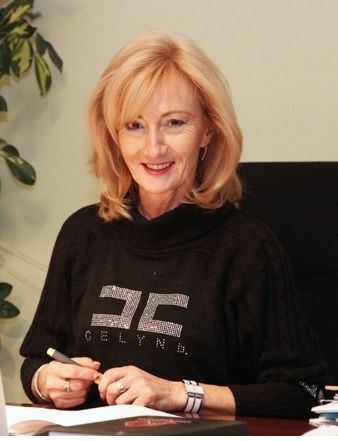 JUDr. Zuzana Kollárová