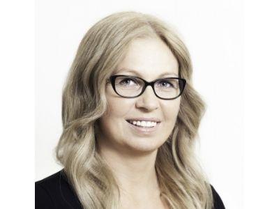 Monika Krčová