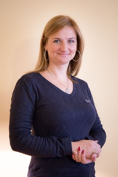 Mgr. Anna Suchá