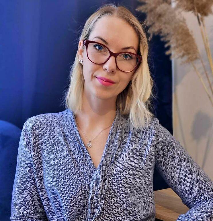Eva Szatmáryová