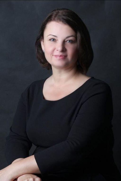 Ing. Andrea Kaňuščáková