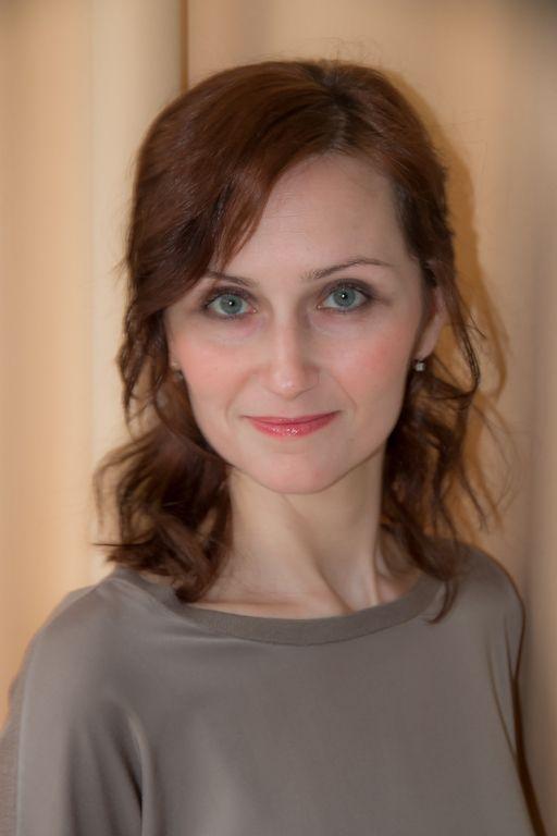 Mária Karchňáková