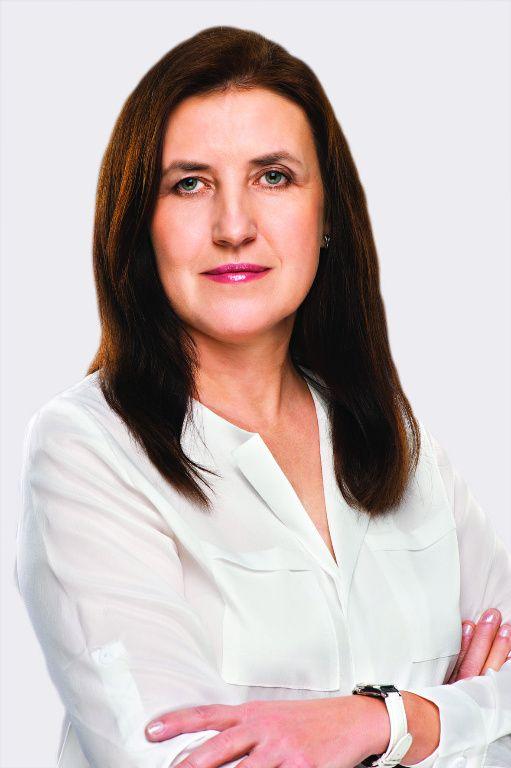 Ing. Tatiana Mikulová