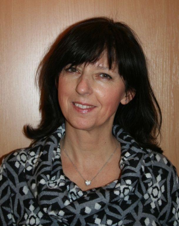 Ing. Beata Zvonárová
