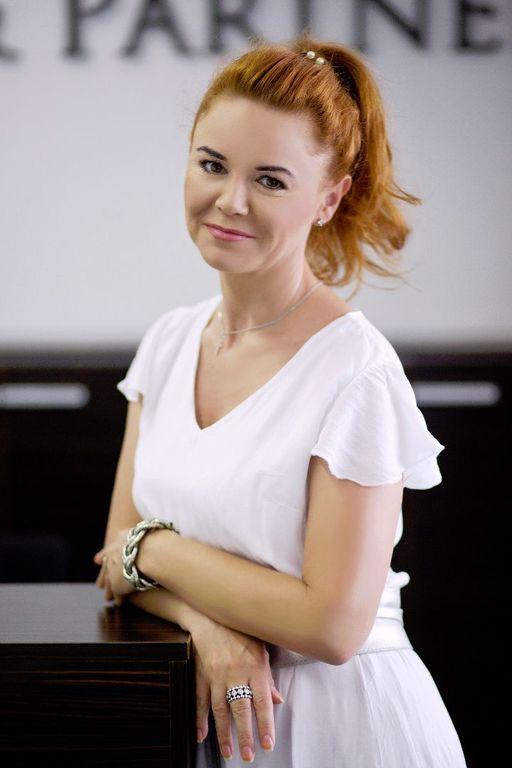 Darina Dlapová